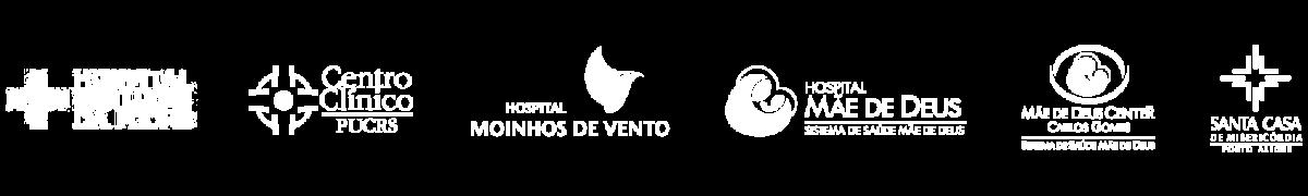 Hospitais em Porto Alegre - Dr. F. Felipe Laitano - Cirurgia Plástica